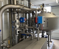ELIQUO HYDROK: A new approach for  vacuum degassing of digested sludge