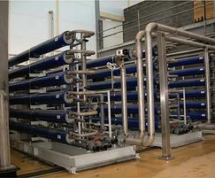 Vantage M84 Reverse Osmosis System Evoqua Water