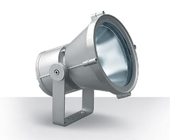 MaxiWoody urban space floodlight