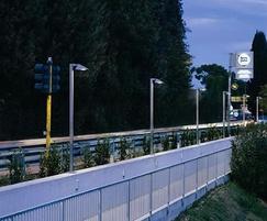 iTeka urban light