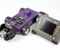 Ultrasonic inspections