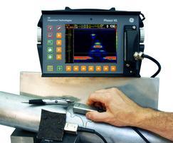 Ultrasonic surveys