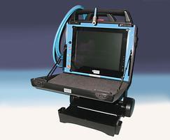 Inspectahire Instrument Company Ltd Video probe survey