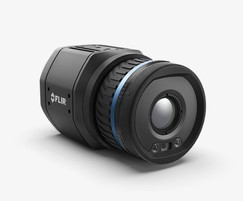 FLIR A400/A700 Image Streaming