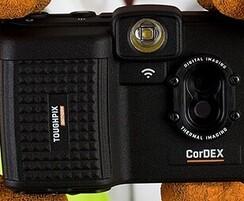 ToughPIX Digitherm  explosion proof camera