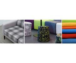 Camira Fabrics: Camira launches fantastic new products at Orgatec