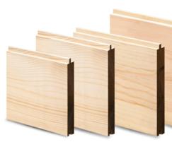 Wood PTG flooring