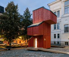 Kokoon modular housing system