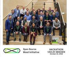 Metsä Wood UK: Open Source Wood hackathon competition