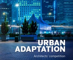 Metsä Wood UK: Urban Adaptation Architects' Competition