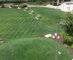 INTURF™: 25 stories champion 25 years for TerraCottem