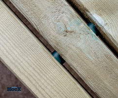 WoodBlocX bench top
