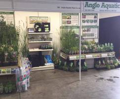 Anglo Aquatic Plant Co Ltd: Anglo Aquatic Plant Co at Four Oaks Trade Show, 3-4 Sept