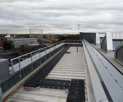 Kee Walk® - roof top level walkway