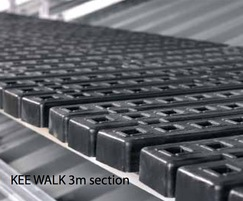 KEE Walk 3m section