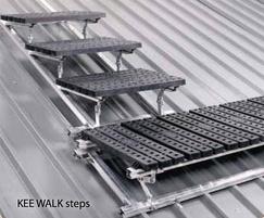Kee Walk steps
