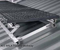 Kee Walk traverse walkway