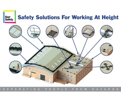 Kee Safety: Kee Safety - a one-stop-shop for working at height