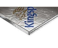 Kingspan Insulation: Kingspan Insulation fills a vacuum