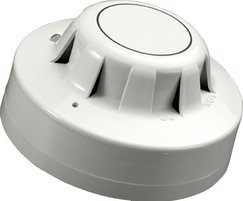 Series 65 optical smoke detector