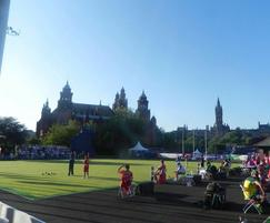 Lawn bowls at the 2014 Commonwealth Games