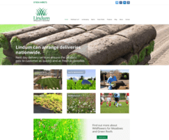 Lindum Turf: Turf specialist Lindum launches new website