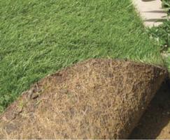 Grassfelt™ erosion control felt