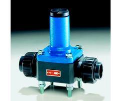 sera diaphragm pressure keeping valve