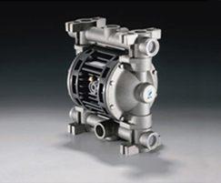 APB air driven diaphragm pump