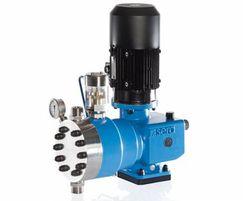 R410.2KM piston diaphragm pump