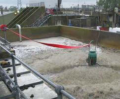 Aquasystems International NV floating aerators on hire