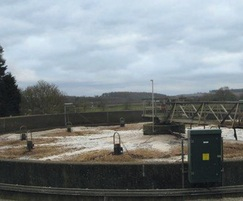 Tadcaster conversion to ASP from clarifier