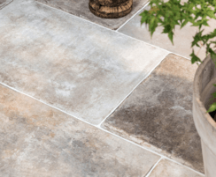 Wexford Natural porcelain tile