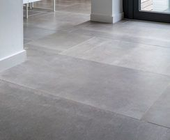 Hessian Grigio Porcelain 1200x600x10mm