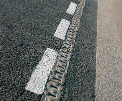 Traffic Drain channel drainage