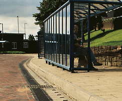 Marshalls Bus Stop Kerb
