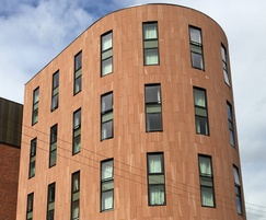 Student accommodation - Beith St, Glasgow