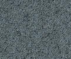 Modal concrete paving, Charcoal, textured