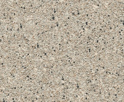 Modal concrete paving, Light Cream, textured
