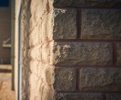 Cromwell Yorkstone rustic walling