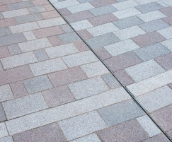 Modal and Mistral paving - Stretford Mall