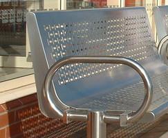 ASF 6003 Seat End Detail