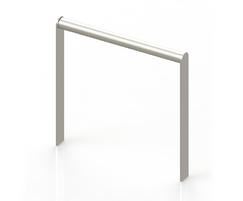 ASF 8015 Stainless Steel Cycle Hoop
