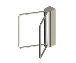 ASF 8013 Stainless Steel Wall Mounted Cycle Rack