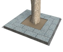 ASF MaxPave tree grille