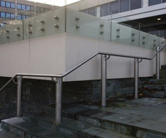 ASF 5006 single sided handrailing