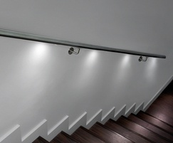 ASF LED Q Light handrailing