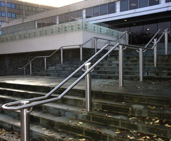 ASF 5006 stainless steel handrailing