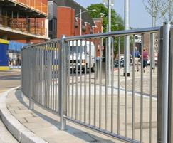 ASF 5008 stainless steel railings