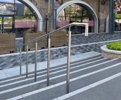 ASF Illuminated Handrail